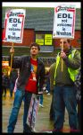 No To EDL by stainless2009