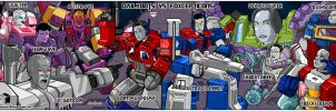 Daily Bots for Foxcepticons by poxpower