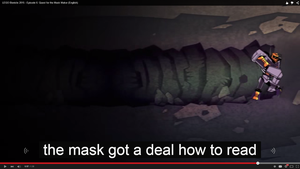 Mask Deal by toamac