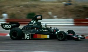 Tom Pryce (1975) by F1-history