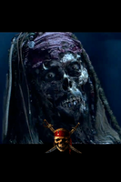 Pirates: JackSkele Home by gameover89