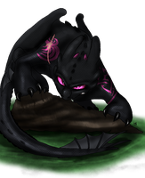HTTYD-OA: Demon Fury Prowl by Metalbeast114