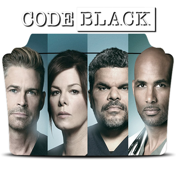 Code Black by rest-in-torment