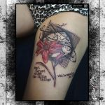 +++Ministyle+++ by Miss Mini by MMTattooPegnitz