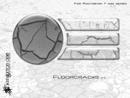 Floorcracks v.1 BETA by King-Billy