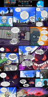 Jutopa's Blue Nuzlocke Chapter 24 - Page 12 by Jutopa