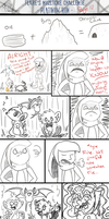 Nuzlocke challange 12 by GoldFlareon