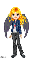 Max- Maximum Ride by Darkness-Alchemist