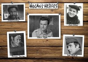 photos - hogan's heroes by maddy-winkel