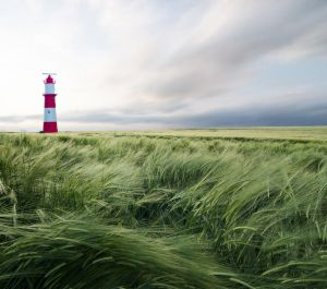Lighthouse by mARTinimal