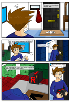 Team Rocket TG Part 1 by LuckyBucket46