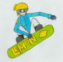 lemon 2 by stopthinkmove