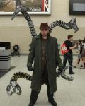 Doctor Octopus by ArcaneArchery