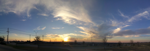 Panorama 03-14-2013,A by 1Wyrmshadow1