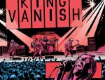 King Vanish pgs 8 and 9 color by deankotz
