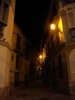Calle by CeciliaGf