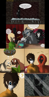 Adventures With Jeff The Killer - PAGE 33 by Sapphiresenthiss