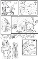 Elricest Christmas Comic - 4 by arivess