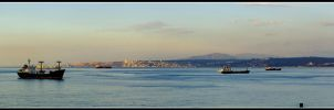 Panorama no. 1 by noirchile