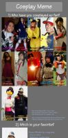 Cosplay meme 2010 by ashweez