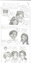 ASEAN Couples part 1 by misschocoholic