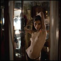 Jule from the mirror by photoport