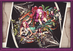 130925 Katy Perry by YUWEI2304