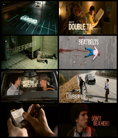 Rules in Zombieland by weeyo24x