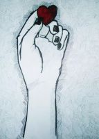 Hold my Heart in Your Hand by Muchacha10