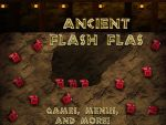 Ancient FLAs by dbszabo1