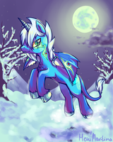 Cold Heart by MewMartina