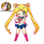 Png's -Sailor Moon by xSerenityxx