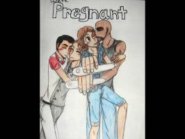 We're Pregnant pt 1-  cover by atem15
