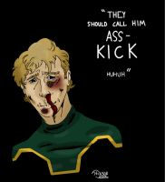 Kick-Ass by stinson627