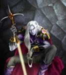 Lotor_necklace by SiberianCat