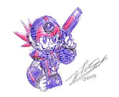 """""""This is my Gun. Like it?"""" by Trinity630"""