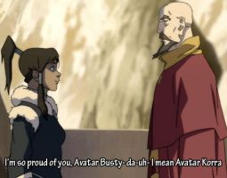 I'm so proud of you Avatar Busty by kappalizzy