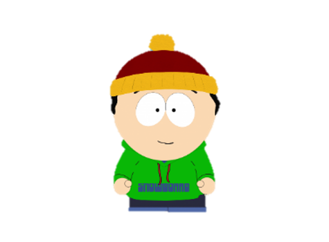If I was on South Park! by beemer123