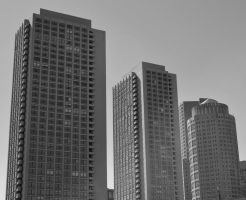 Three Buildings, Boston by wagn18
