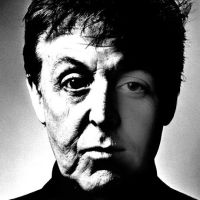 Paul McCartney - now and then by elooly