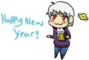 Happy Awesome New Year! by WinterSeasons