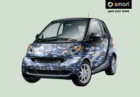 Smart Car Entry 7 by 5995260108