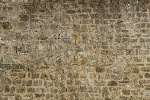 Stone Wall - D664 by AGF81