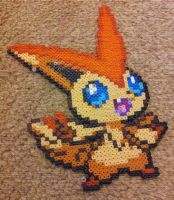 Hama Victini by Retr8bit