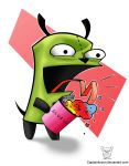 Gir by Captainfusion