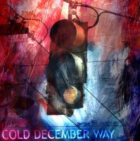 Cold December Way CD cover by turbinedivinity