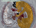 I Should Have Protected You by WarriorCat3042