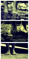 Barefoot''Pies Descalzos by laura-o0o