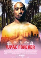 2pac Forever by DemircanGraphic