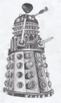 Practice 1: Dalek by Disproven-existence